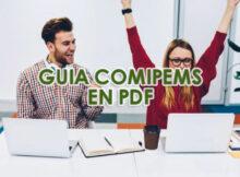 Guias comipems pdf