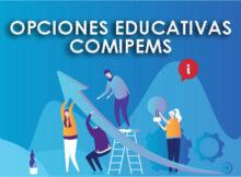 Opciones Educativas Comipems