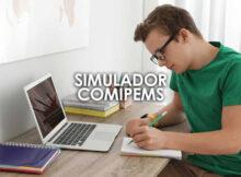 Simulador de Examen Comipems en Linea